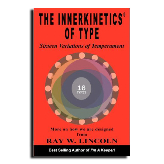 The InnerKinetics of Type Book Cover