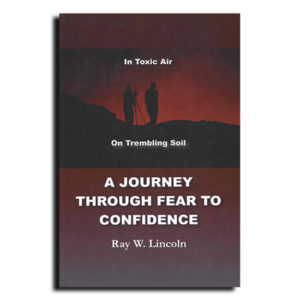 Journey Through Fear Book Cover