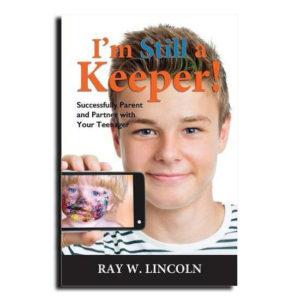 I'm Still a Keeper Book Cover